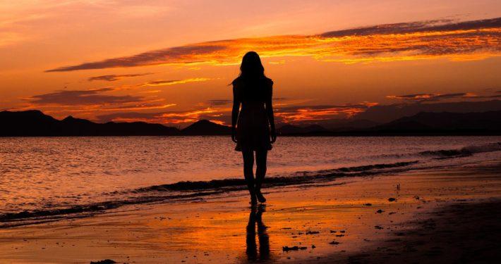 fotografare tramonti