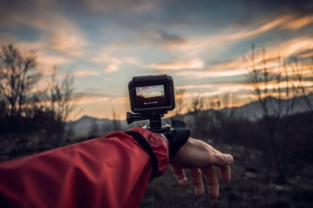 time lapse go pro