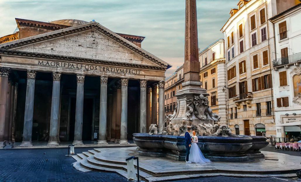 fotoreportage Roma