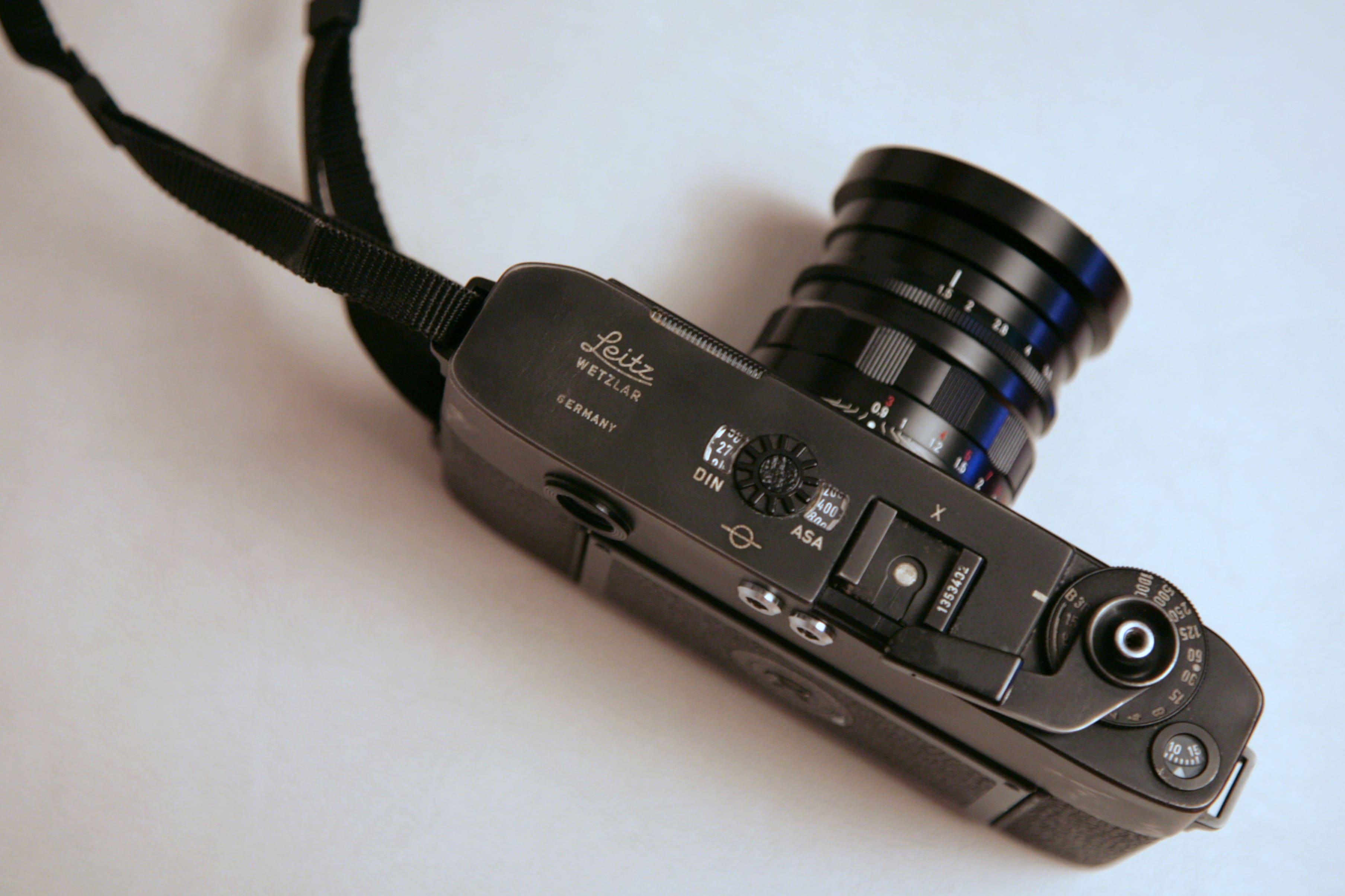 Batteria Leica M5
