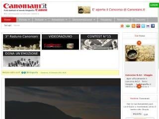 canoniani forum