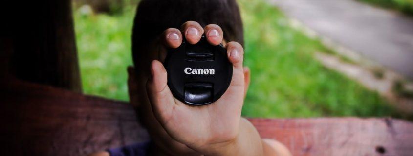 Canon forum