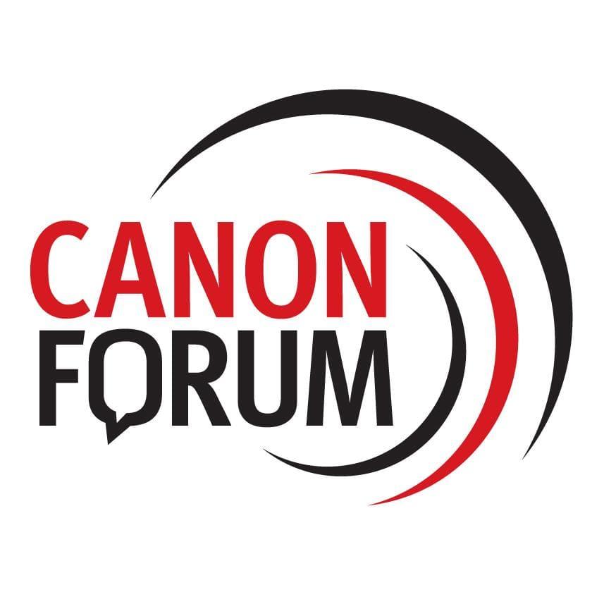 forum canon